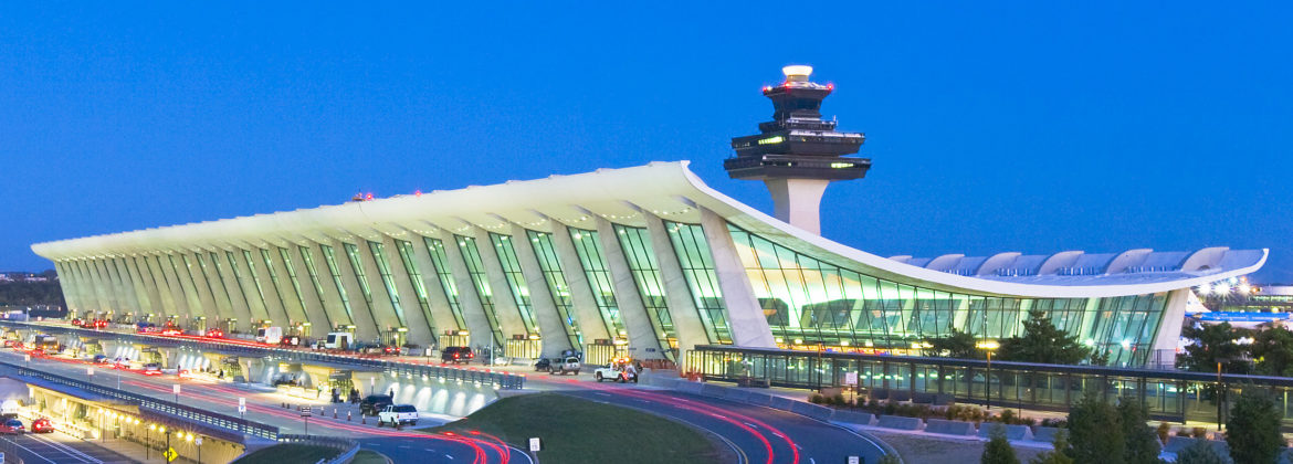 Washington D.C. Airport Offering More Green Car Rental Options