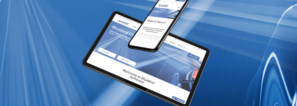 RentWorks Mobile Brings The Power Of Mobility To Your Car Rental Operation | Car rental software