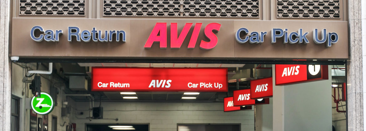 AVIS Voted World's Leading Car Rental Company | car rental software